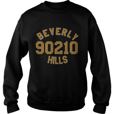 Beverly Hills 90210 Sweater