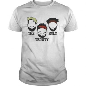 Cleveland Browns The Holy Trinity tshirt