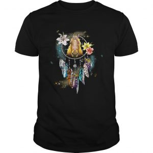 Horse dreamcatcher shirt