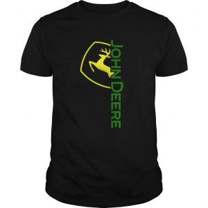 John Deere US shirt