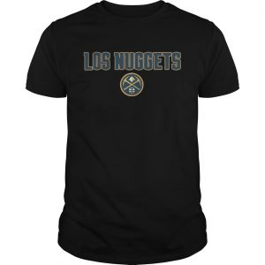 Los Nuggets Shirts