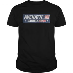 Michael Avenatti Stomy Daniels Trump political 2020 shirt