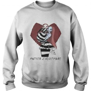 Sally Mother Of Nightmare sweatshirt
