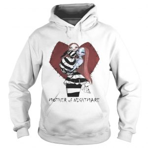 Sally Mother Of Nightmare hoodie
