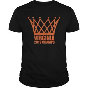 Virginia National Championship Shirt