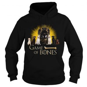 Game Of Thrones King Dogs Game Of Bones hoodie