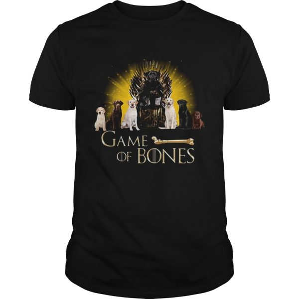 Game Of Thrones King Dogs Game Of Bones shirt