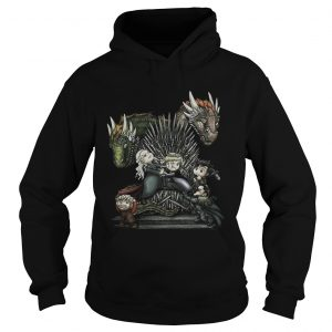 Pin by Ursula Romero game of Thrones hoodie