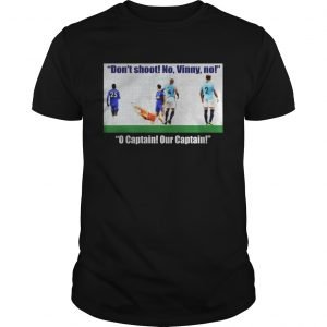 Vincent Kompany don't shoot no vinny shirt