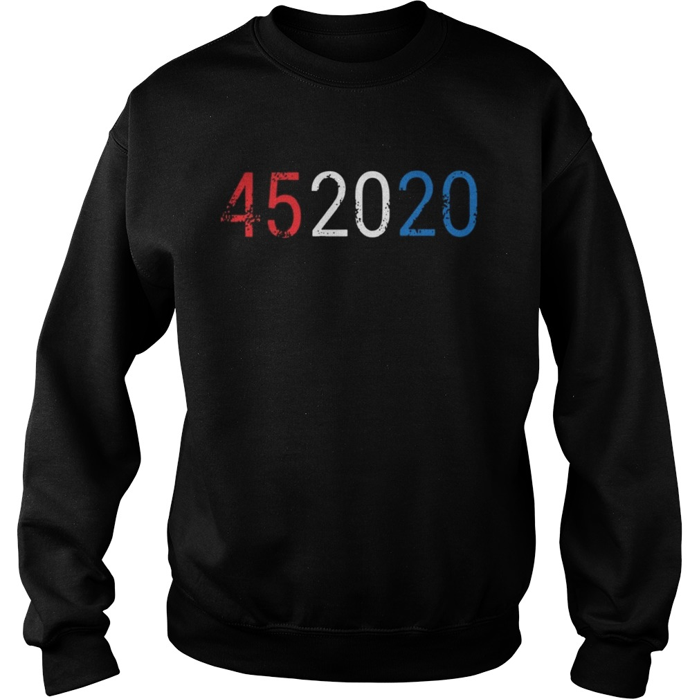 452020 Shirt Sweatshirt