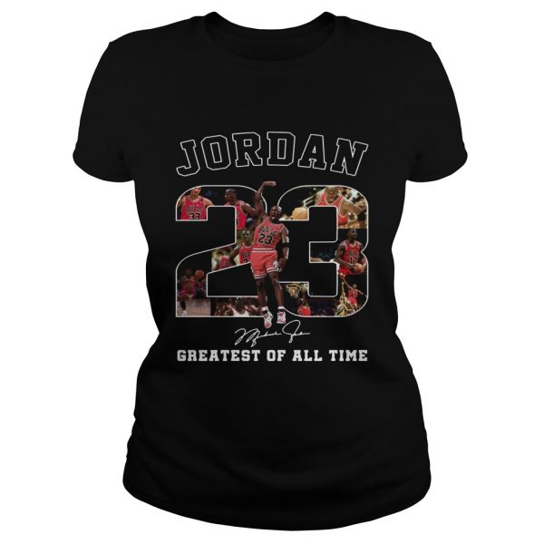 20 Michael Jordan Greatest of all time  Classic Ladies