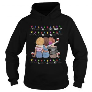 Friends dont lie  Hoodie