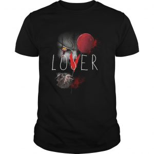 It pennywise lover loser  Unisex