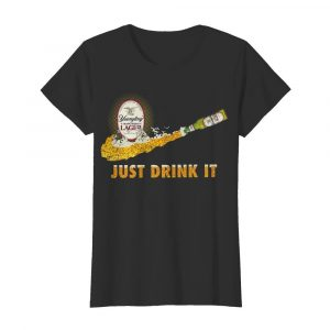 Yuengling Traditional Lager Just Drink it  Classic Women's T-shirt