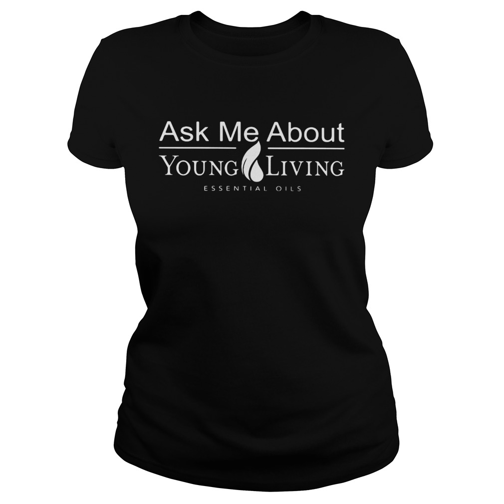 Ask Me About Young Living Essential Oils  Classic Ladies