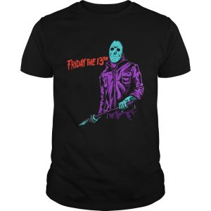 Friday The 13th Jason Voorhees  Unisex