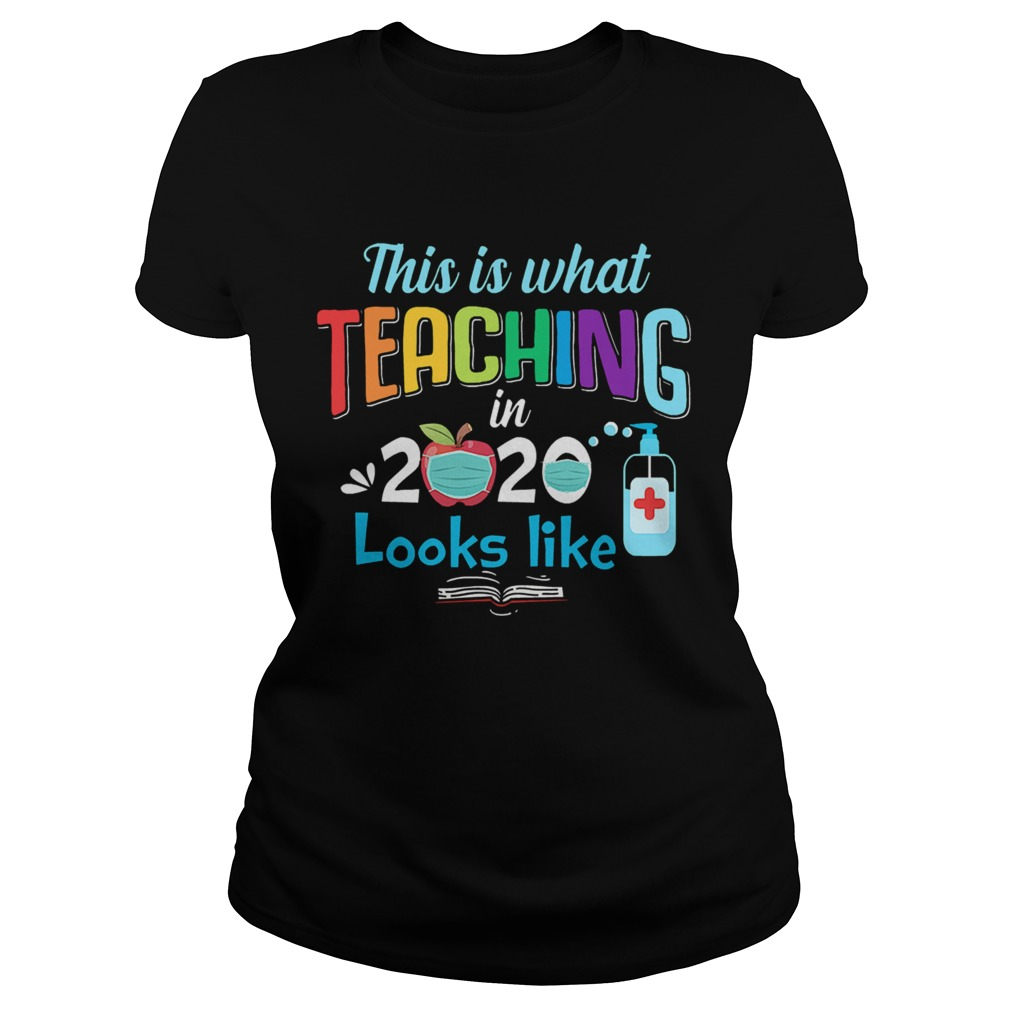 This Is What Teaching In 2020 Looks Like  Classic Ladies