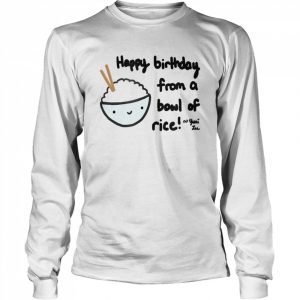 Happy Together 2  Long Sleeved T-shirt