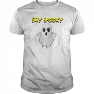 Stay Spooky Funny Halloween 2020  Classic Men's T-shirt