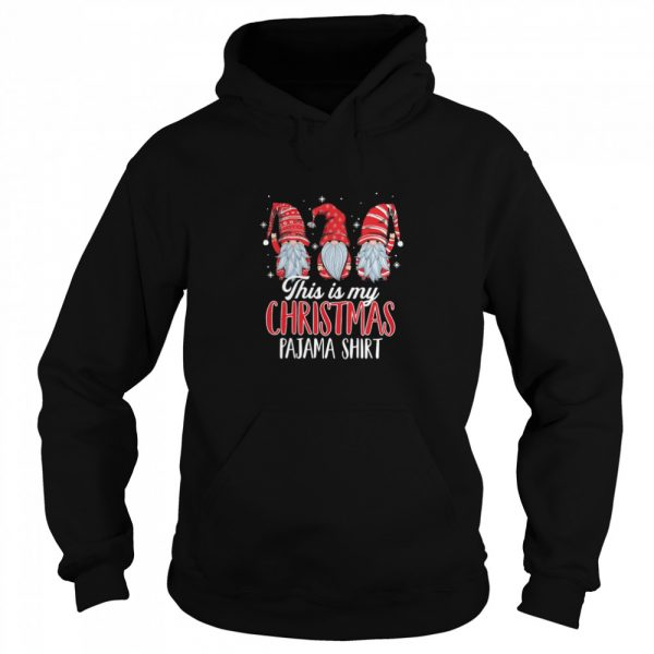 This is My Christmas Pajama  Unisex Hoodie