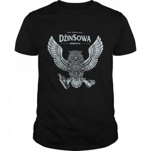 The original dzinsowa koszulka  Classic Men's T-shirt